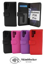 Skimblocker Mobiltaske Huawei P30 Pro