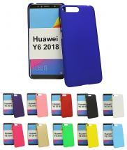 Hardcase Cover Huawei Y6 2018