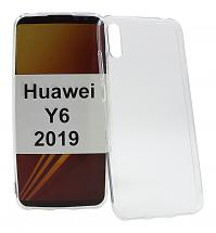 Ultra Thin TPU Cover Huawei Y6 2019