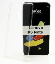 Ultra Thin TPU Cover Lenovo K6 Note