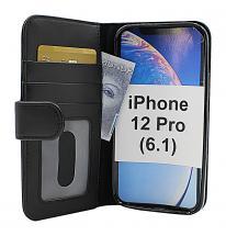 Skimblocker Mobiltaske iPhone 12 Pro (6.1)