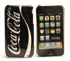 Hardcase Cover iPhone 3
