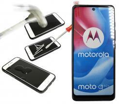 Full Frame Glasbeskyttelse Motorola Moto G60s