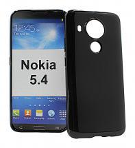 TPU Mobilcover Nokia 5.4
