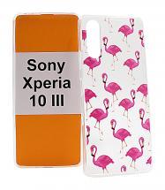 TPU Designcover Sony Xperia 10 III (XQ-BT52)