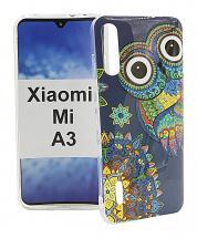TPU Designcover Xiaomi Mi A3