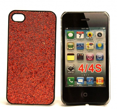 Hardcase Cover iPhone 4, Bling Bling