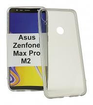 Ultra Thin TPU Cover Asus Zenfone Max Pro M2 (ZB631KL)