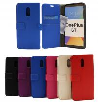 Standcase Wallet OnePlus 6T