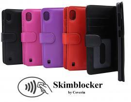 Skimblocker Mobiltaske Samsung Galaxy A10 (A105F/DS)