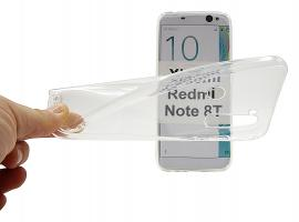 Ultra Thin TPU Cover Xiaomi Redmi Note 8T
