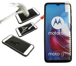Full Frame Glasbeskyttelse Motorola Moto G20 / Moto G30