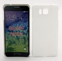 S-Line cover Samsung Galaxy Alpha (G850F)