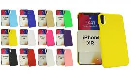 Hardcase Cover iPhone XR