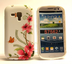 TPU Designcover Samsung Galaxy Trend (S7560 & S7580)