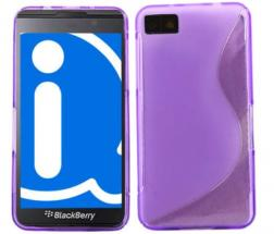 S-Line Cover Blackberry Z10
