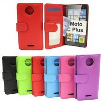 Mobiltaske Moto C Plus