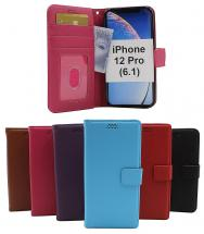 New Standcase Wallet iPhone 12 Pro (6.1)