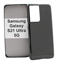 TPU Cover Samsung Galaxy S21 Ultra 5G (G998B)