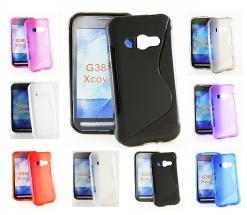 S-Line cover Samsung Galaxy Xcover 3 (SM-G388F)