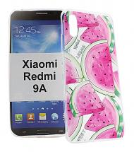 TPU Designcover Xiaomi Redmi 9A