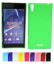 Hardcase cover Sony Xperia T3
