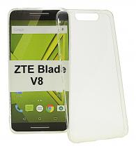 Ultra Thin TPU Cover ZTE Blade V8