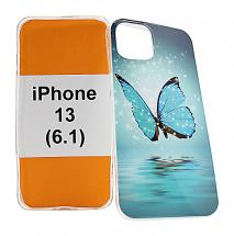 TPU Designcover iPhone 13 (6.1)