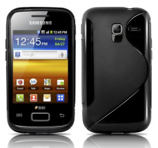 S-line Cover Samsung Galaxy Ace 2 (i8160)