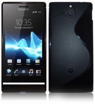S-line Cover Sony Xperia U ST25i