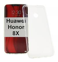 TPU Mobilcover Huawei Honor 8X