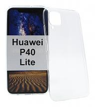 Ultra Thin TPU Cover Huawei P40 Lite