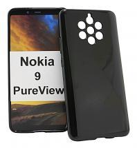 TPU Mobilcover Nokia 9 PureView