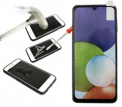 Full Frame Glasbeskyttelse Samsung Galaxy A22 (SM-A225F/DS)