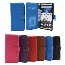 New Standcase Wallet Sony Xperia L1 (G3311)
