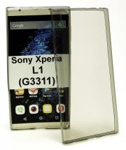 Ultra Thin TPU Cover Sony Xperia L1 (G3311)