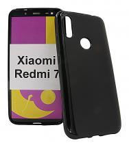 TPU Mobilcover Xiaomi Redmi 7
