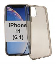 Ultra Thin TPU Cover iPhone 11 (6.1)