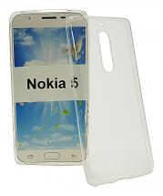 Ultra Thin TPU Cover Nokia 5