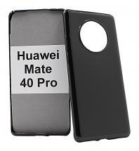 TPU Mobilcover Huawei Mate 40 Pro