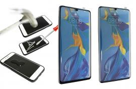 Full Frame Glasbeskyttelse Huawei P30 Pro