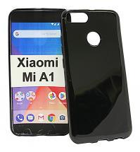 TPU Mobilcover Xiaomi Mi A1