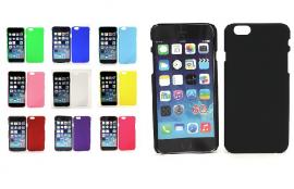Hardcase cover iPhone 6