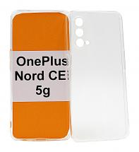 Ultra Thin TPU Cover OnePlus Nord CE 5G