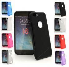 "S-Line cover iPhone 6 (4,7"")"