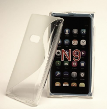 S-line Cover Nokia N9