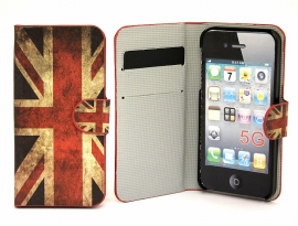 Mobiltaske til kreditkort iPhone 5/5s/SE
