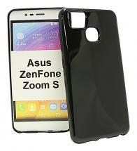 TPU Mobilcover Asus ZenFone Zoom S (ZE553KL)