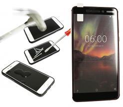 Full Frame Panserglas Nokia 6 (2018)
