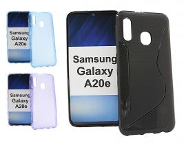 S-Line Cover Samsung Galaxy A20e (A202F/DS)